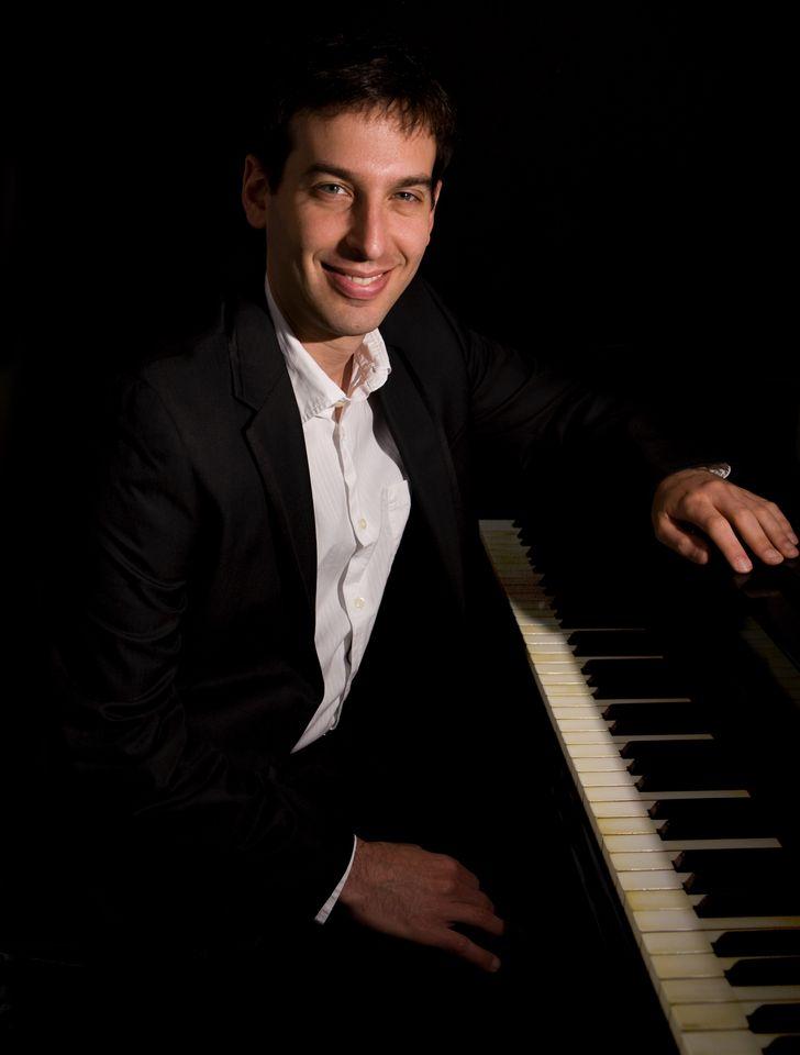 Marc Verter Piano accompanist